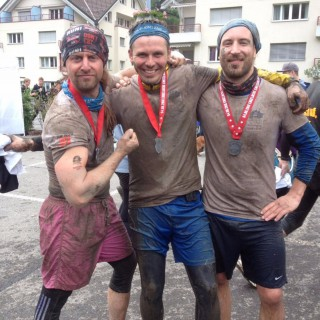 FISHERMAN's Friend StrongmanRun Engelberg 2016